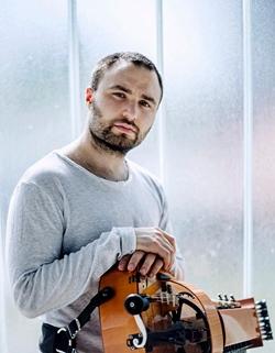 Johannes Geworkian Hellman 2018