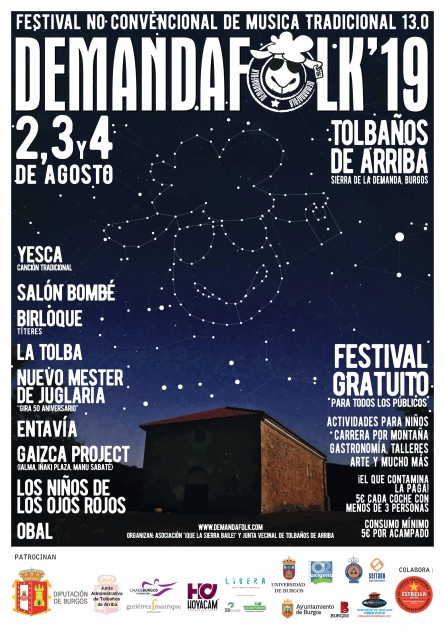 Cartel DF19 (vf)
