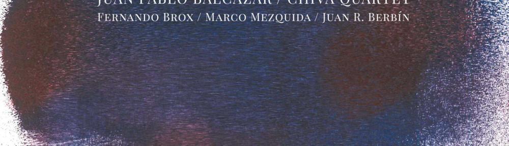 Chiva's Quartet Juan Pablo Balcázar