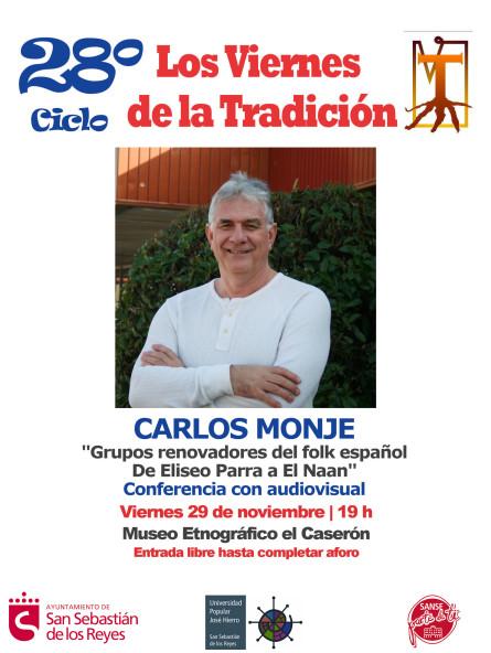 CARLOS MONJE (1)