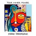 MARIO PARMISANO. your inner voice 2020 - 250 x 250
